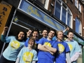 Yellow Submarine's social enterprise cafe provides work and bespoke training opportunities for people with learning disabilities across Oxfordshire.